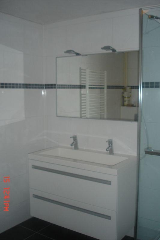 Keuken, badkamer & sanitair - Bouwbedrijf Reus
