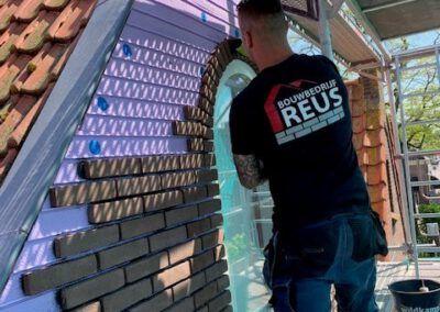 medewerker bouwbedrijf Reus